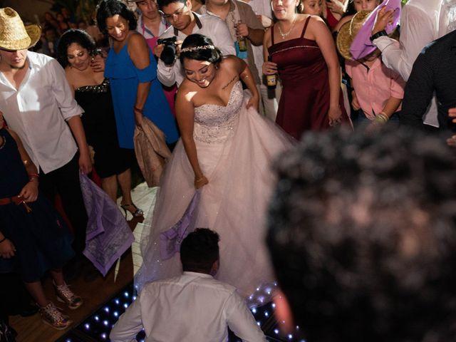 La boda de Jonathan Iván y Samantha en Ixtapa Zihuatanejo, Guerrero 52