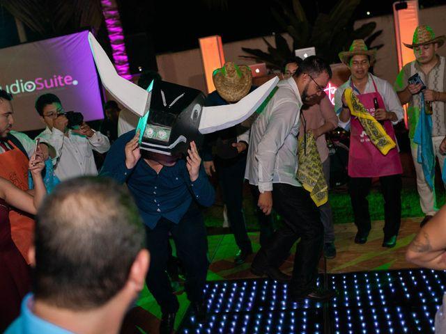 La boda de Jonathan Iván y Samantha en Ixtapa Zihuatanejo, Guerrero 53