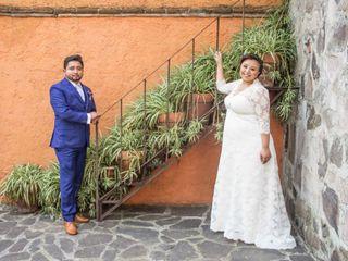 La boda de Karla y Rodrigo 2