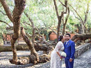 La boda de Karla y Rodrigo 3