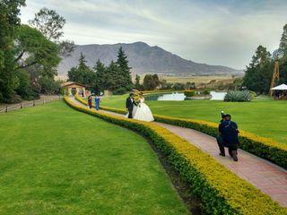 La boda de Andrea  y Rafael  2