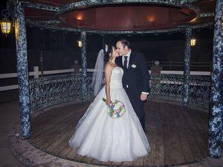 La boda de Nohely y Juan Manuel 1