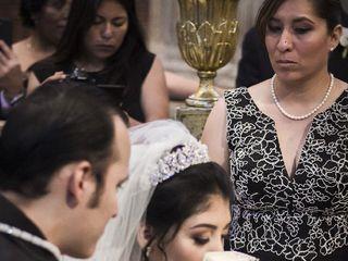 La boda de Nohely y Juan Manuel 2