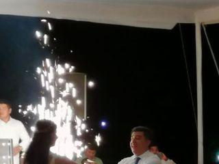 La boda de Estefani y Orlando 2
