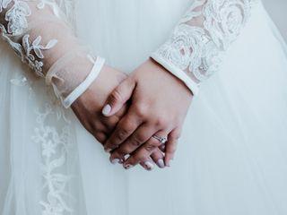 La boda de Andrea y Gerardo 2
