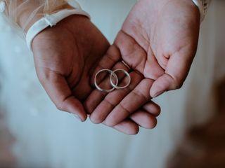 La boda de Andrea y Gerardo 3