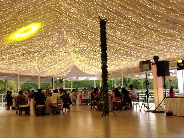 La boda de Alejandra y Vladimir en Jiutepec, Morelos 1