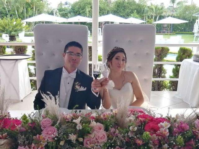 La boda de Alejandra y Vladimir en Jiutepec, Morelos 7