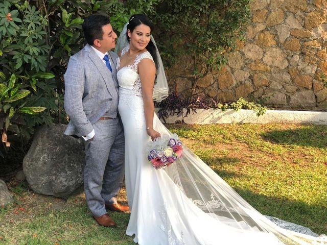 La boda de Estefani y Orlando