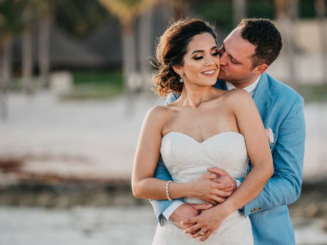 La boda de Nadia y Luiz Filipe