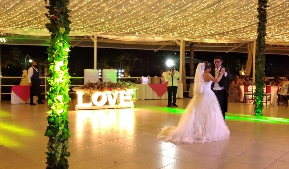 La boda de Alejandra y Vladimir en Jiutepec, Morelos