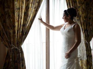 La boda de Lupita y Arturo 3