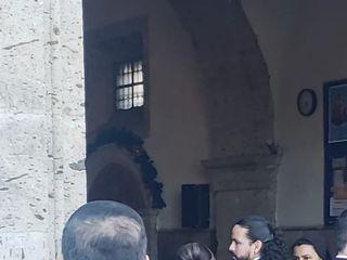 La boda de Alonso y Alejandra 1