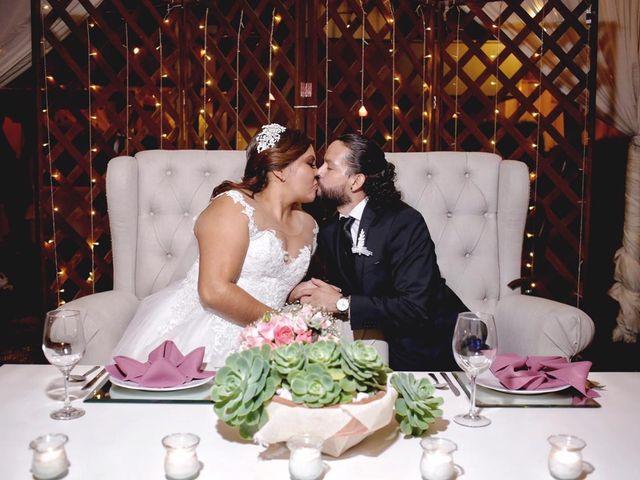 La boda de Alejandra y Alonso en Guadalajara, Jalisco 1