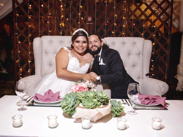 La boda de Alejandra y Alonso en Guadalajara, Jalisco 2