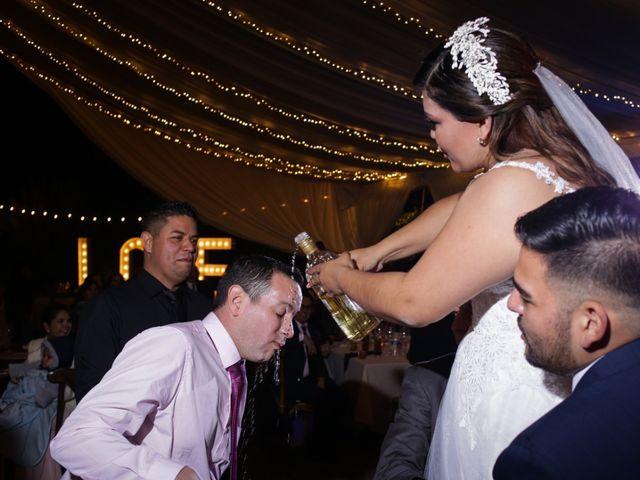 La boda de Alejandra y Alonso en Guadalajara, Jalisco 6