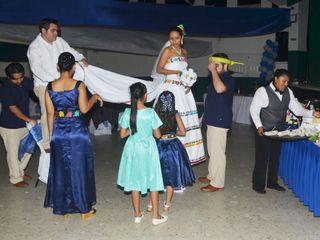 La boda de Araceli y Carlos 3