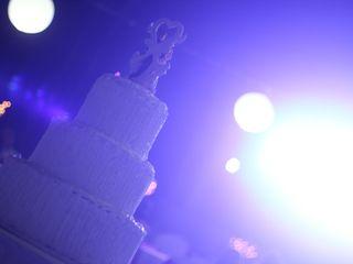 La boda de Marisol y Fabián 3