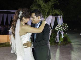 La boda de Alejandro y Rosa 2