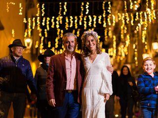 La boda de Lucy y Juan 3