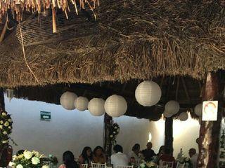 La boda de Ana Laura  y Daniel 3