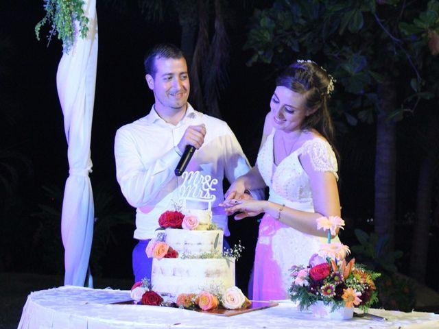 La boda de Bricia  y Mauricio