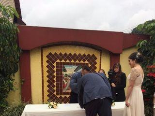 La boda de Marilú y Victor 1