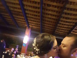 La boda de Marilú y Victor 2