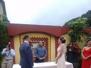 La boda de Marilú y Victor 3
