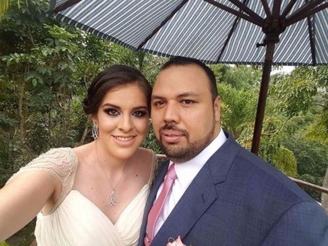 La boda de Marilú y Victor