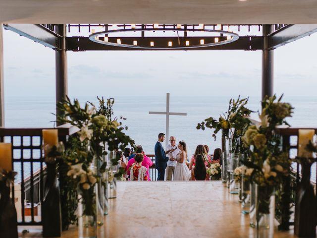 La boda de Montserrat  y Pablo
