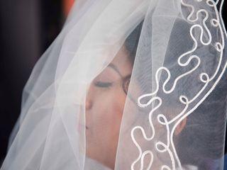 La boda de Miriam y Rafael 1