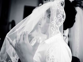 La boda de Miriam y Rafael 2