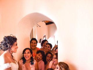 La boda de Jenny Arely y Enrique 3