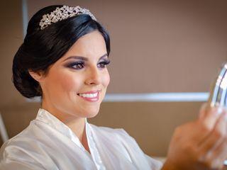 La boda de Adriana y Jesús 2