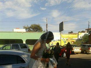 La boda de Martha Celia y Alejandro 3