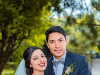 La boda de Marai y Carlos 3