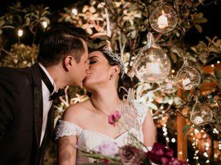 La boda de Mariana y Luis 2
