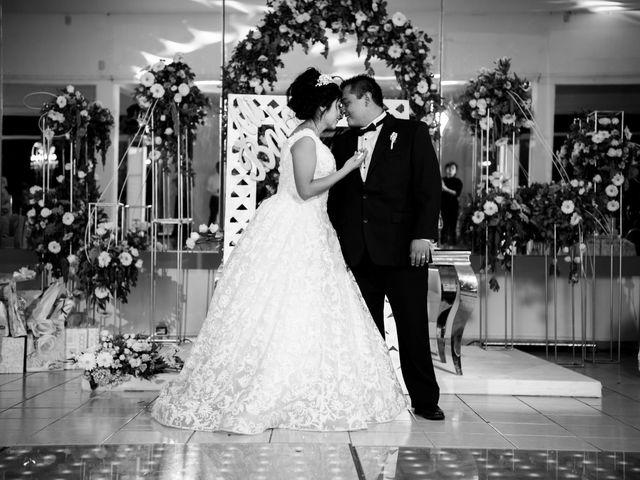 La boda de Miriam y Rafael