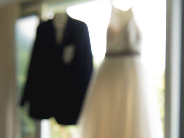 La boda de Sergio y Alejandra en Jiutepec, Morelos 5