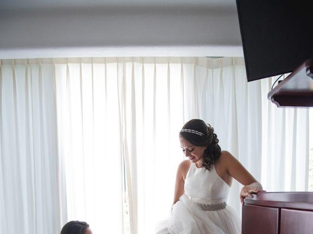 La boda de Sergio y Alejandra en Jiutepec, Morelos 12