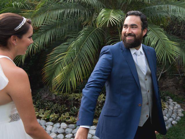La boda de Sergio y Alejandra en Jiutepec, Morelos 23