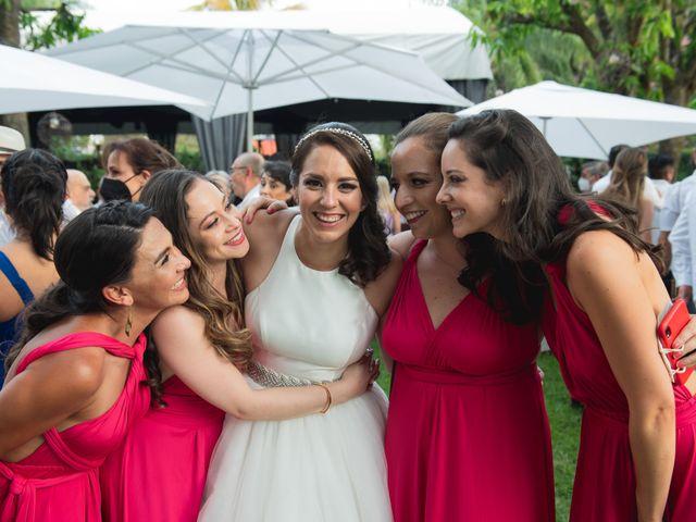 La boda de Sergio y Alejandra en Jiutepec, Morelos 46