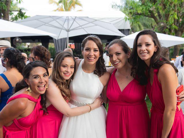 La boda de Sergio y Alejandra en Jiutepec, Morelos 47