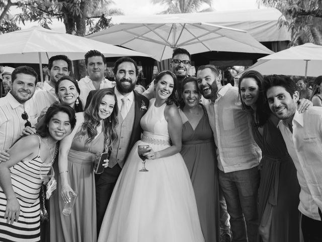 La boda de Sergio y Alejandra en Jiutepec, Morelos 48