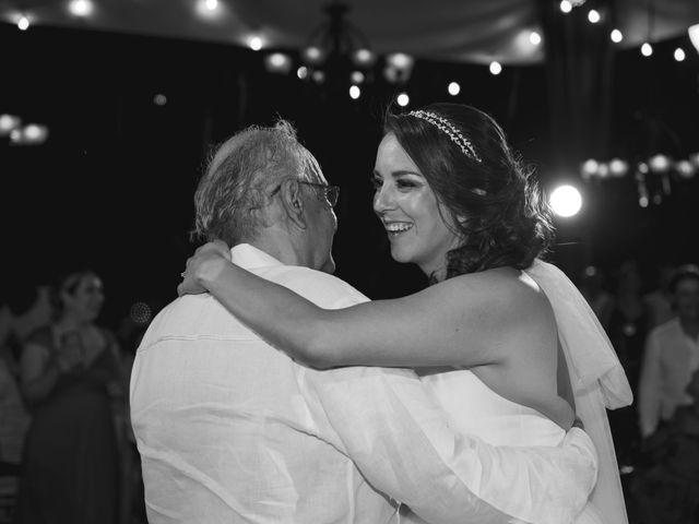La boda de Sergio y Alejandra en Jiutepec, Morelos 50