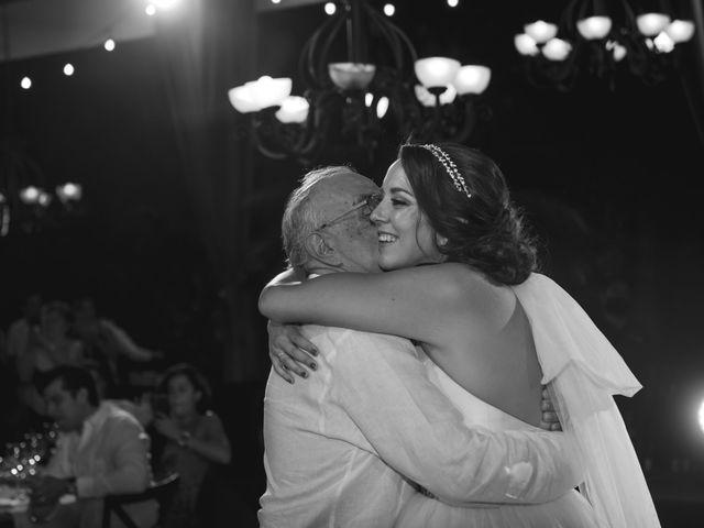 La boda de Sergio y Alejandra en Jiutepec, Morelos 51