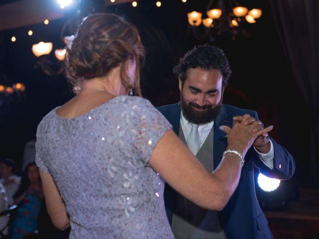 La boda de Sergio y Alejandra en Jiutepec, Morelos 52
