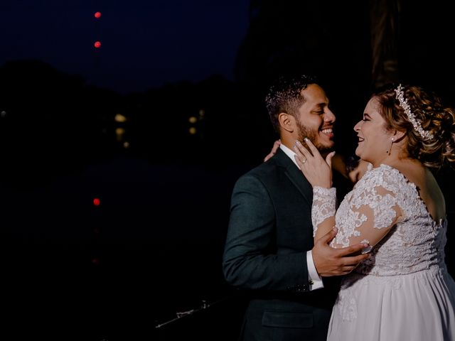 La boda de Javier y Karen en Villahermosa, Tabasco 1