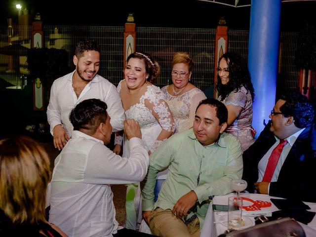 La boda de Javier y Karen en Villahermosa, Tabasco 4